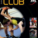 couverture guide club ffl