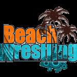 logo ffa da beach wrestling