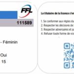 licence federation francaise de lutte