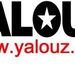 logo yalouz étoile et site
