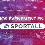 Evenement Lutte Sportall 2