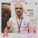 LOUIS LAURENT 1
