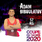 Adam Biboulatov