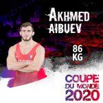 Akhmed Aibuev