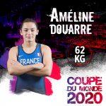 Améline Douarre