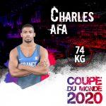 Charles Afa