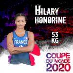 Hilary Honorine