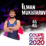 Ilman Mukhtarov