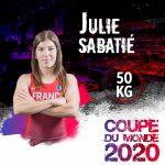 Julie Sabatié