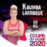 Koumba Larroque