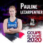 Pauline Lecarpentier
