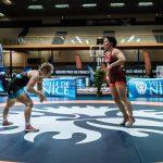 47 ème édition - Grand prix de France Henri Deglane : VESCAN Cynthia