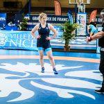 47 ème édition - Grand prix de France Henri Deglane : LECARPENTIER Pauline