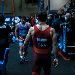 47 ème édition - Grand prix de France Henri Deglane : TOMOV Abdula
