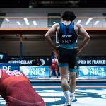 47 ème édition - Grand prix de France Henri Deglane : AZIZOV Temerlan