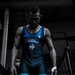 47 ème édition - Grand prix de France Henri Deglane : GHANEM Ibrahim