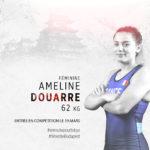 FFLDA - Améline DOUARRE