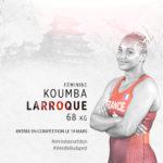 FFLDA - Koumba Larroque