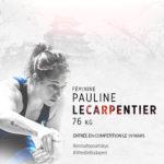 FFLDA - Pauline Lecarpentier