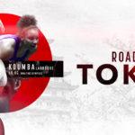 FFLDA - Koumba Larroque qualifiée Jeux Olympiques de Tokyo