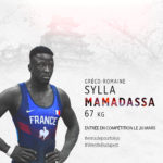 FFLDA - Mamadassa SYLLA
