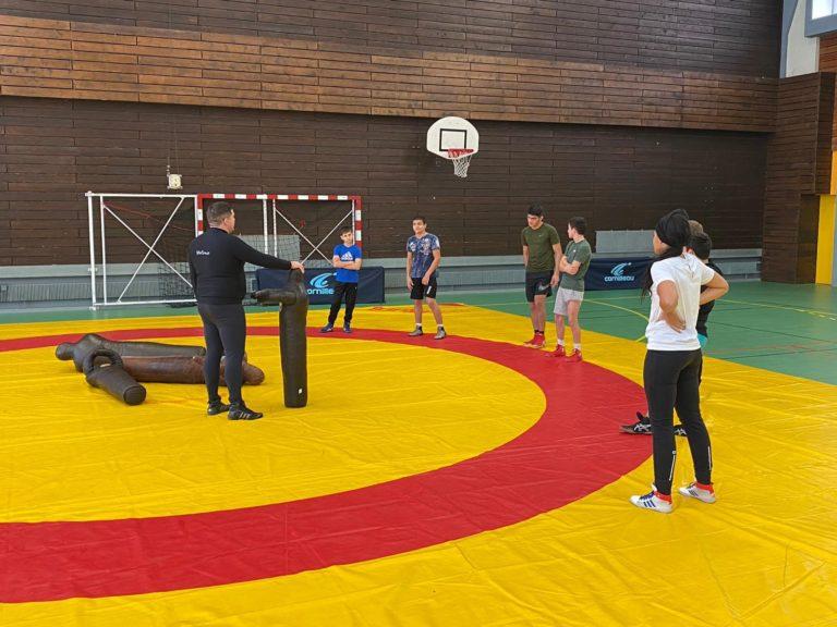 FFLDA - Recrutement professeurs de sport