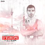 Championnats d'Europe VARSOVIE : Lutte libre