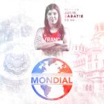 TQO MONDE : LUTTE FEMININE