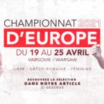 SLIDE SITE CHAMPIONNAT EUROPE 2021