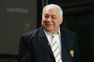 Décès Dmitry Georievitch Mindiashvili