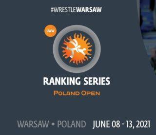 Tournoi Ranking Series - Pologne