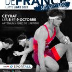 Championnats de France - Ceyrat