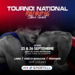 TOURNOI NATIONAL RANKING - DIJON 2021