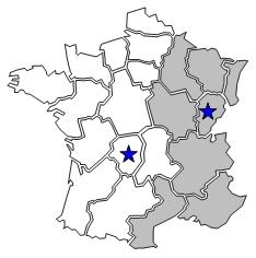 Tournois de Qualification aux Championnats de France