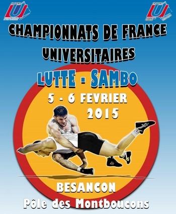 Championnats de France universitaires FFSU