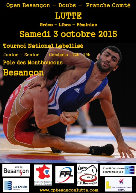 Tournoi national labellisé