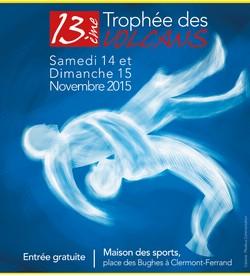 """ANNULÉ - Tournoi national labellisé """"Trophée des Volcans"""""""