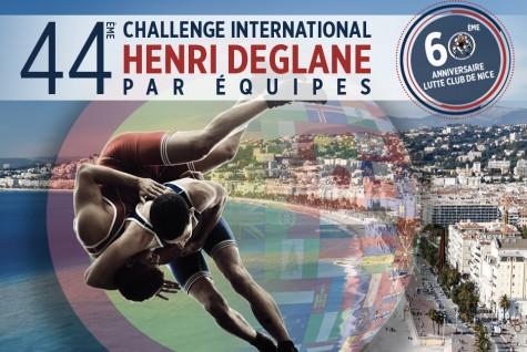 Challenge Henri DEGLANE par équipes