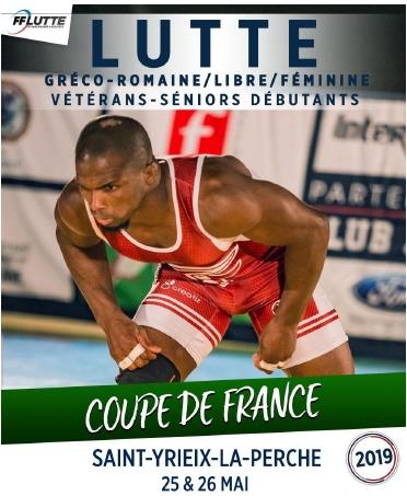 Coupe de France vétérans - Coupe de France Seniors débutants